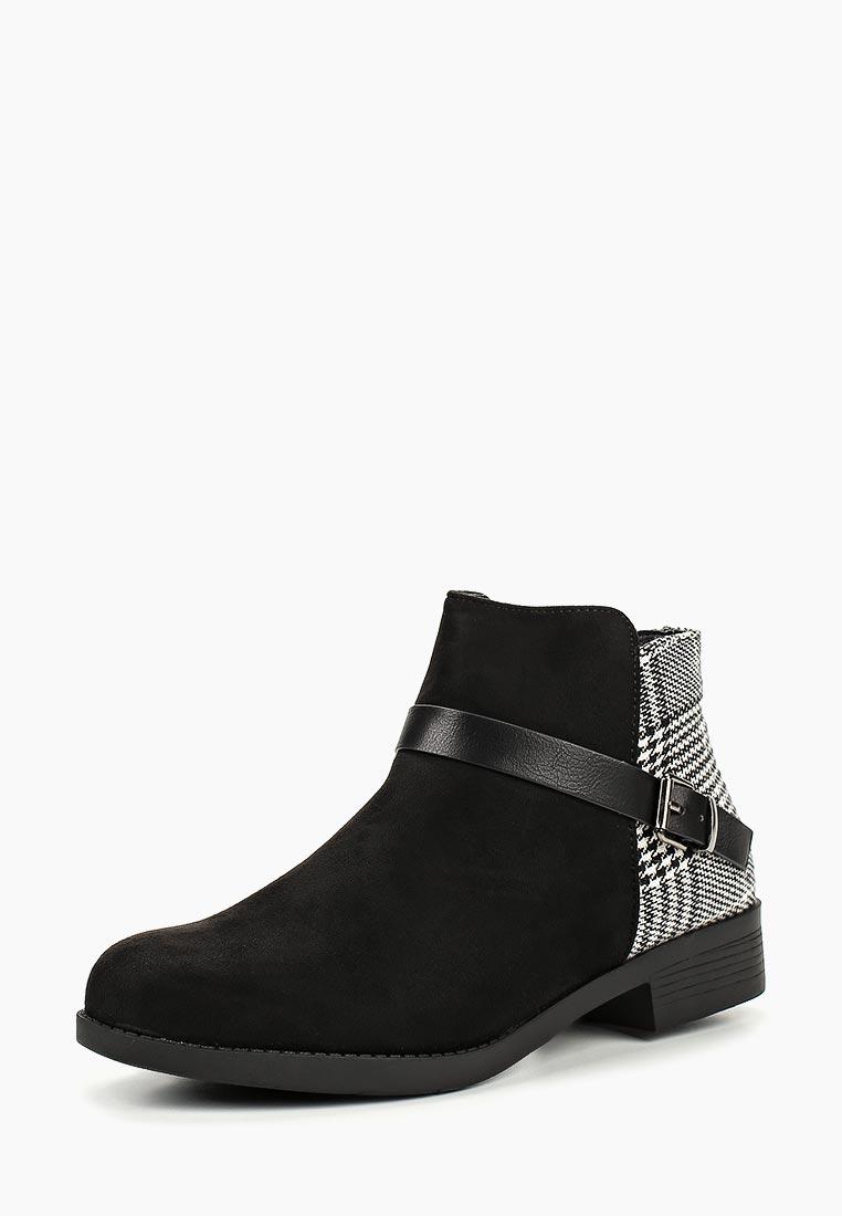 Женские ботинки Sergio Todzi F55-T208
