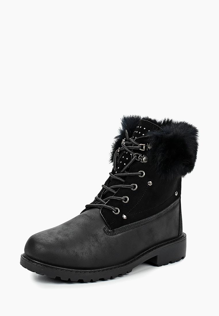 Женские ботинки Sergio Todzi F55-KB087