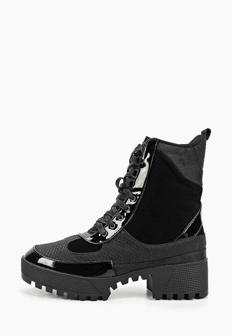 Женские ботинки Sergio Todzi F55-JYX104