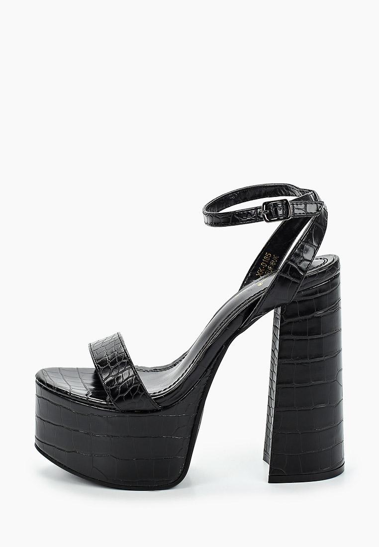 Женские босоножки Sergio Todzi F55-XK0185