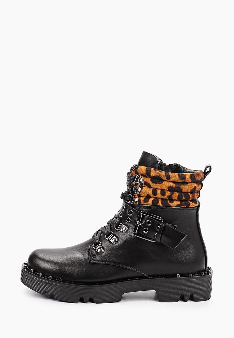 Женские ботинки Sergio Todzi F55-KSL293