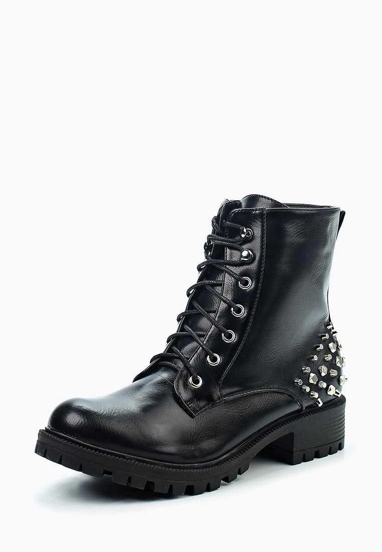 Женские ботинки Sergio Todzi F55-T190