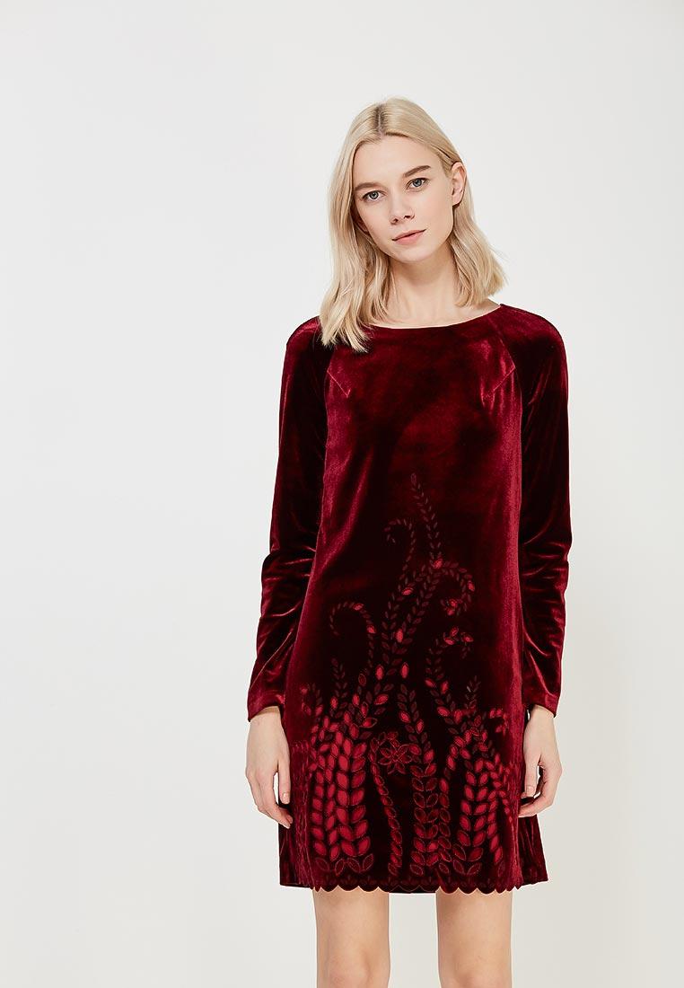 Вечернее / коктейльное платье Seam 7420