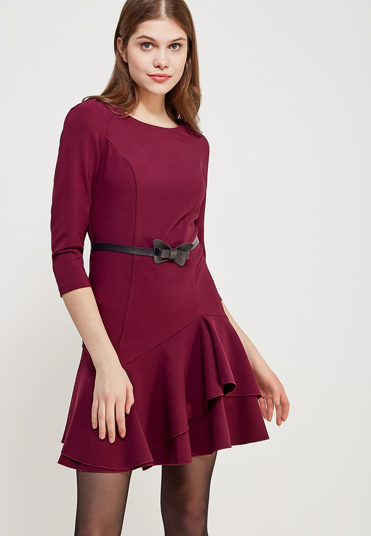 Платье SEAM 7570