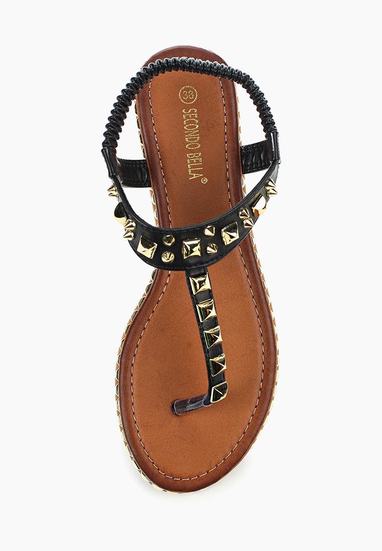 Женские сандалии Secondo Bella F25-8160-1: изображение 8