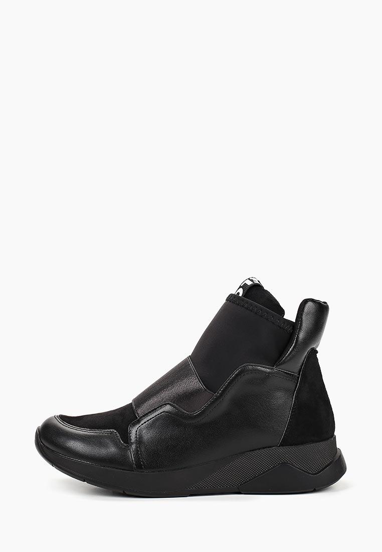 Женские ботинки Secondo Bella F25-6680-1