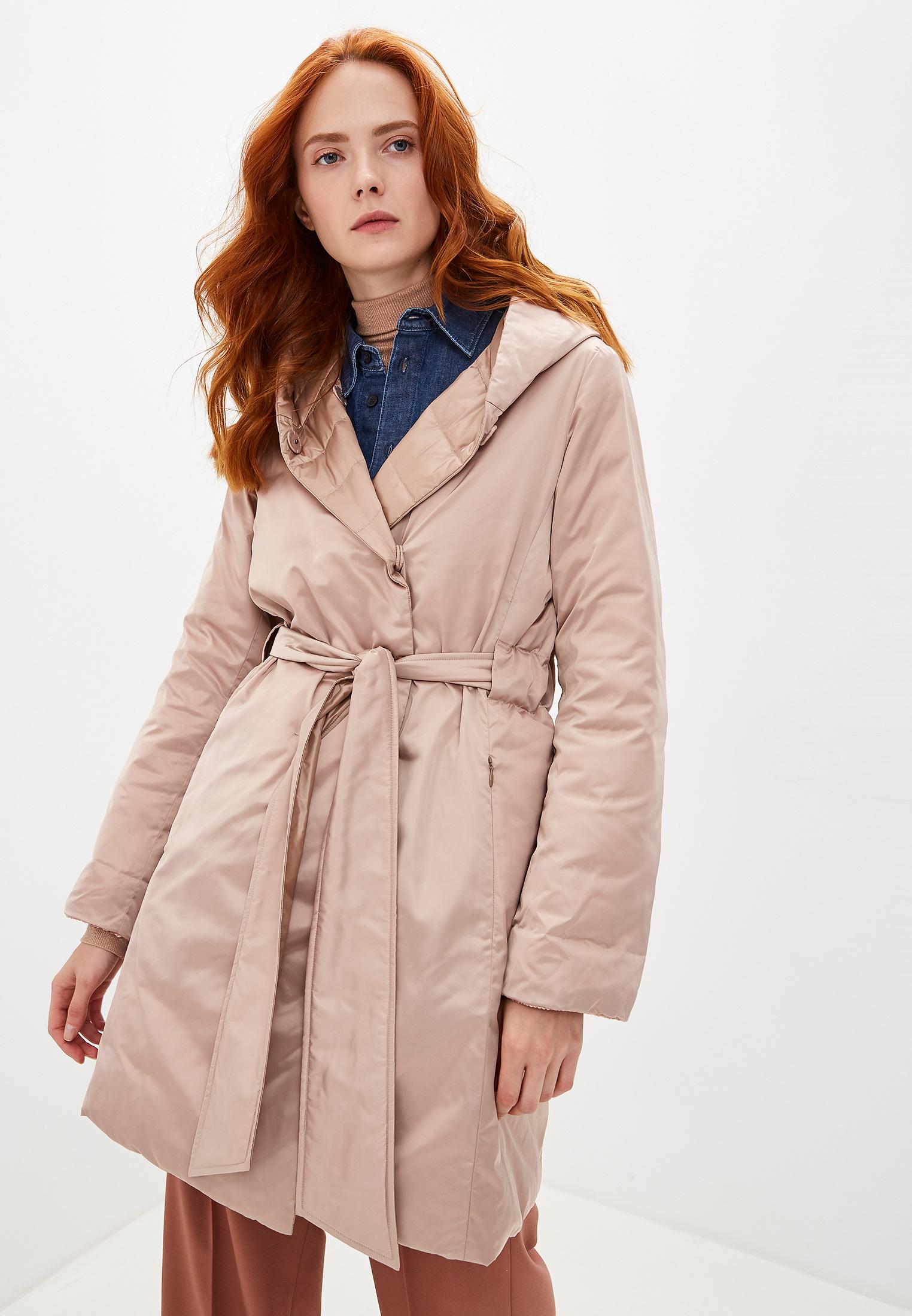 Утепленная куртка Seventy CS1153