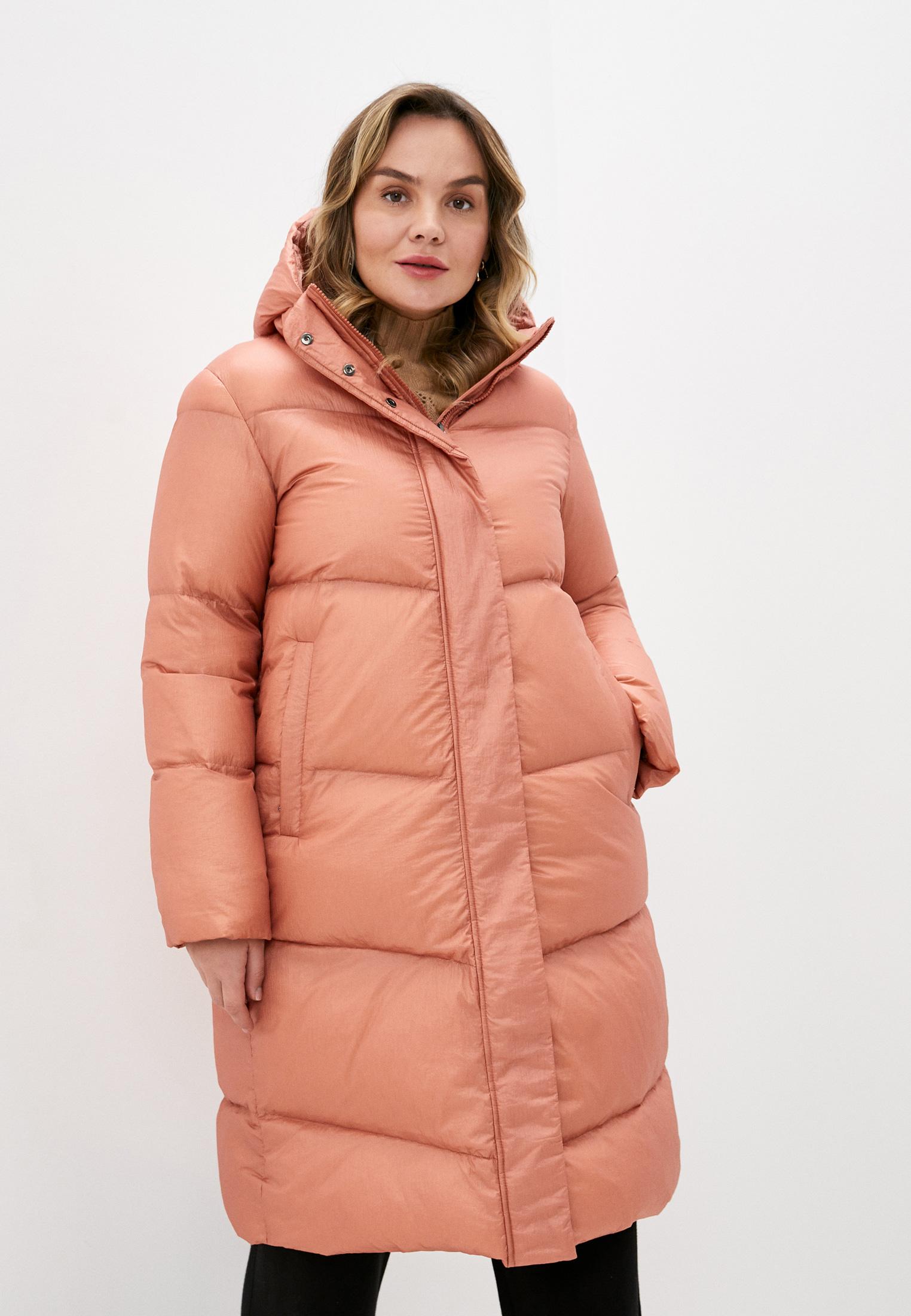 Утепленная куртка Seventy Пуховик Seventy