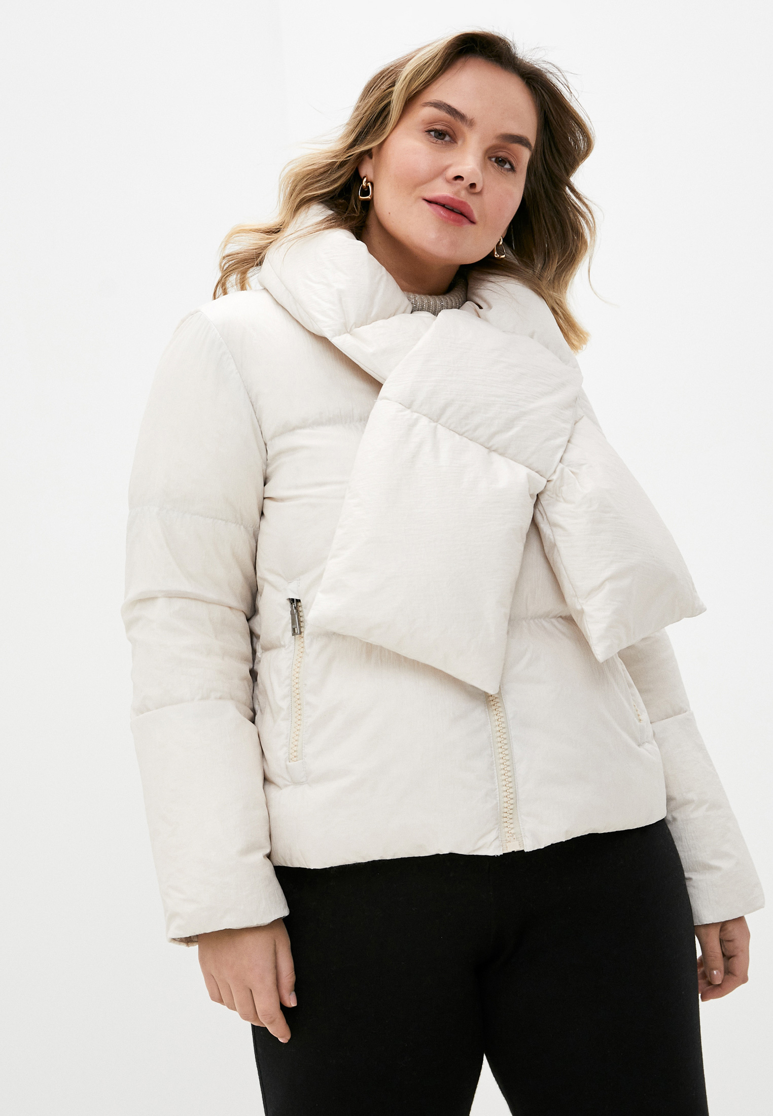 Утепленная куртка Seventy CS1319_480093