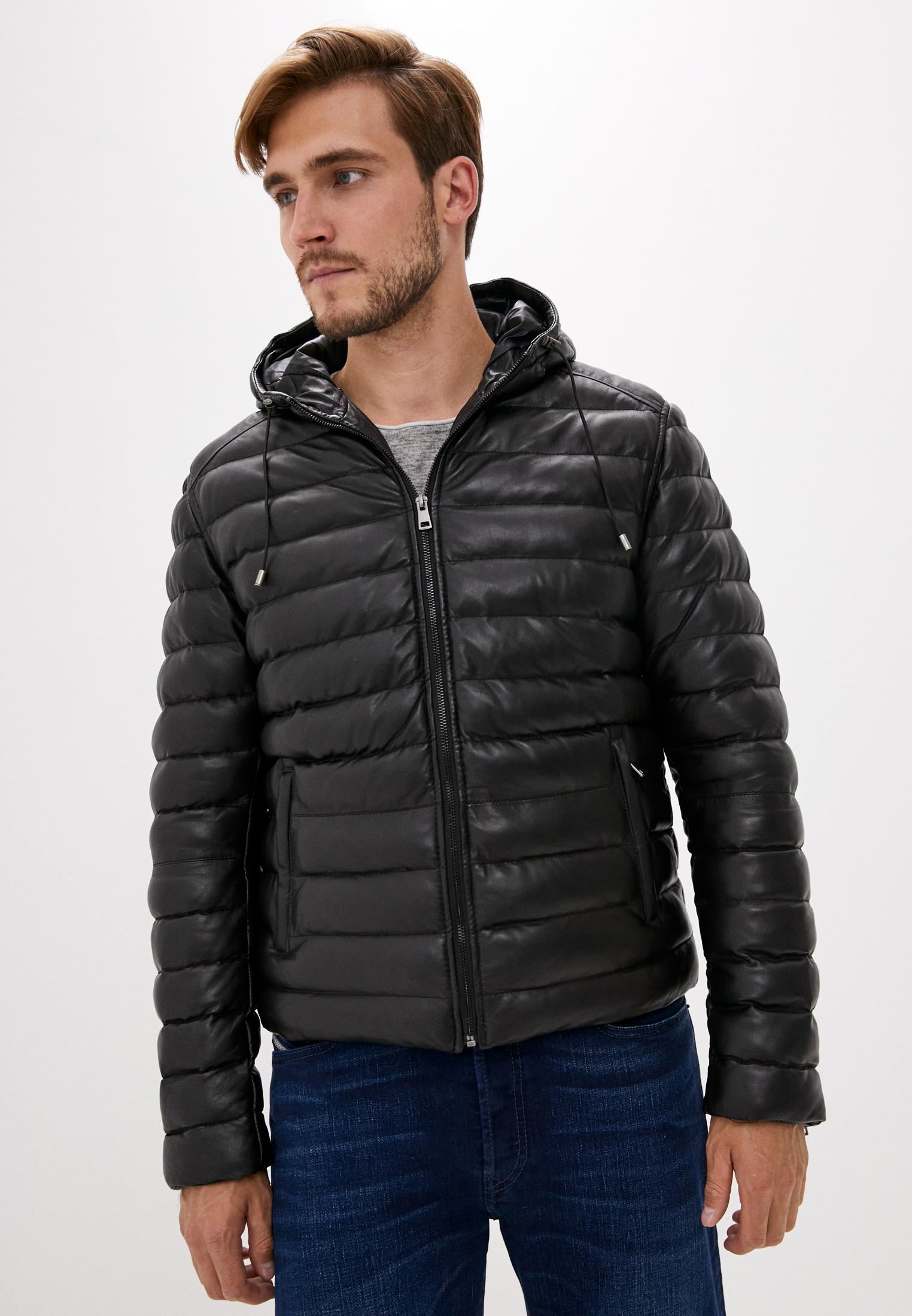 Куртка Serge Pariente warmer