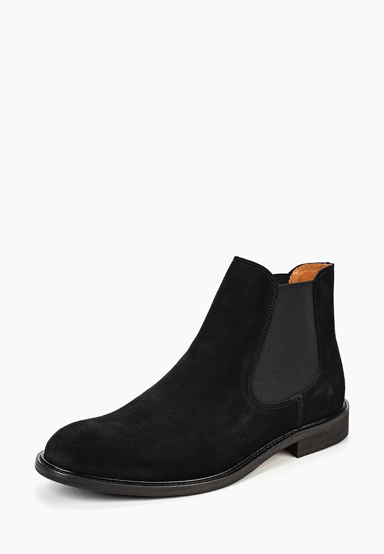 Мужские ботинки Selected Homme 16065010