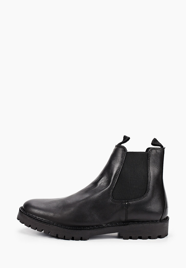 Мужские ботинки Selected Homme 16075858