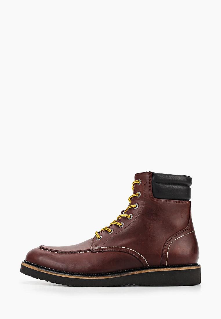 Мужские ботинки Selected Homme 16075953