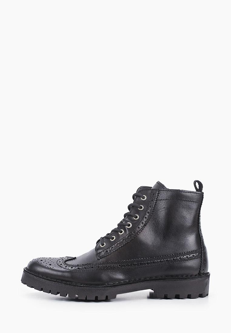 Мужские ботинки Selected Homme 16075857