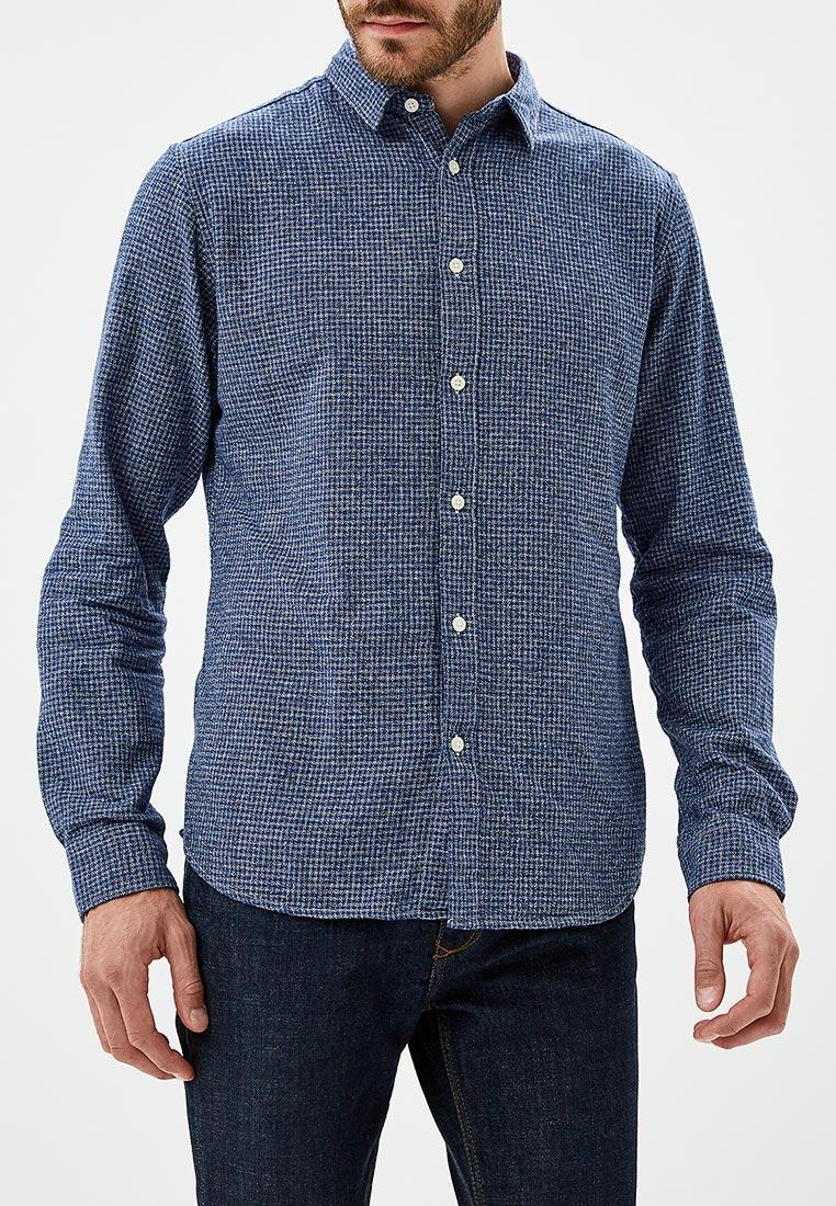 Рубашка с длинным рукавом Selected Homme 16063954