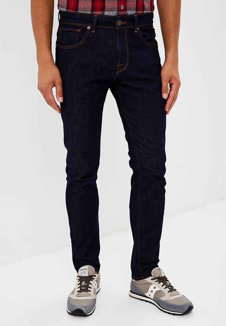 Мужские прямые джинсы Selected Homme 16057327