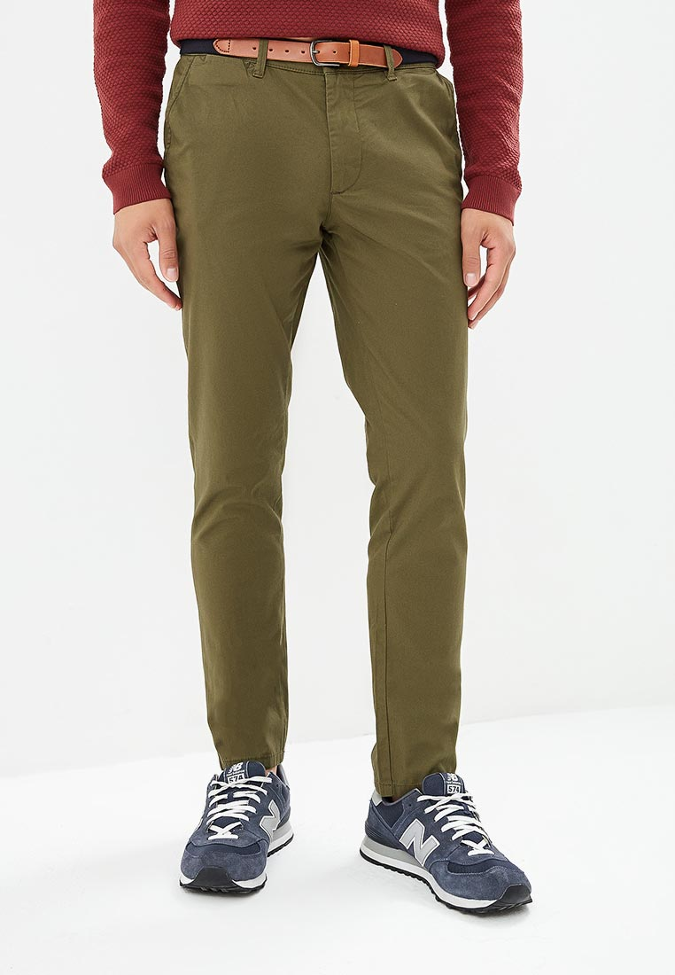 Мужские зауженные брюки Selected Homme 16062977