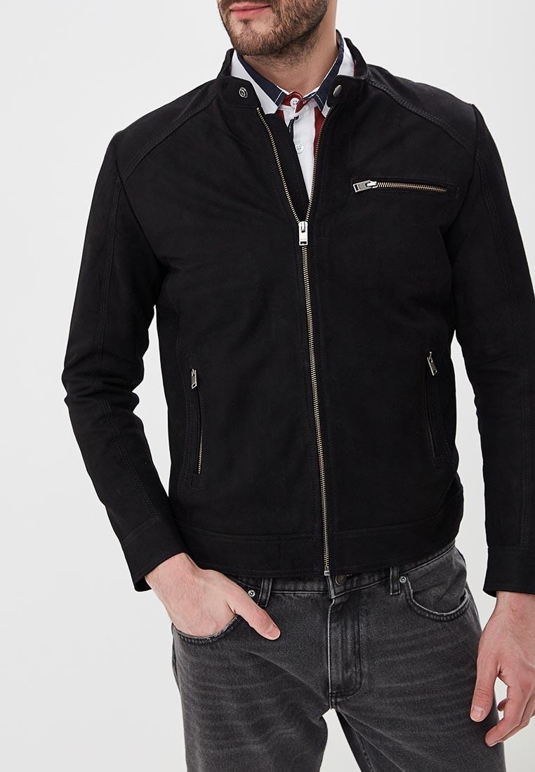 Кожаная куртка Selected Homme 16065998
