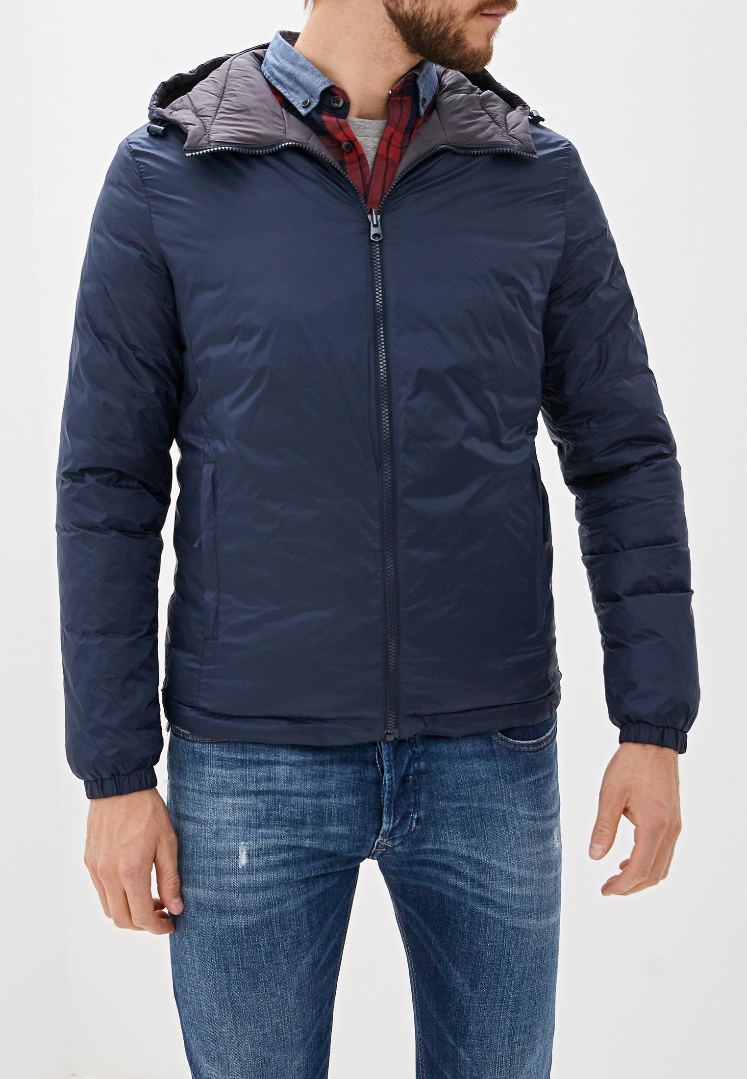 Утепленная куртка Selected Homme 16068298
