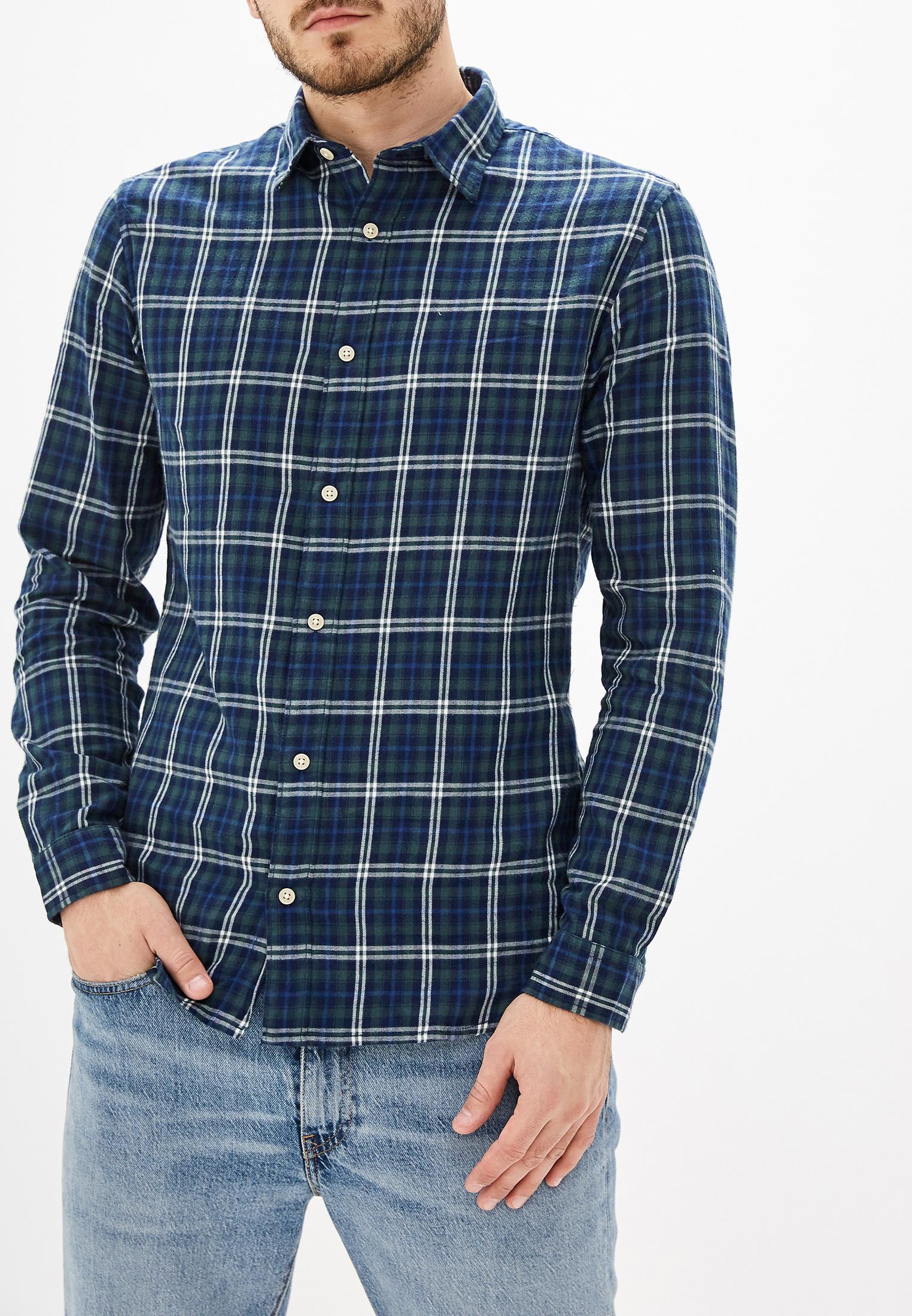 Рубашка с длинным рукавом Selected Homme 16069066