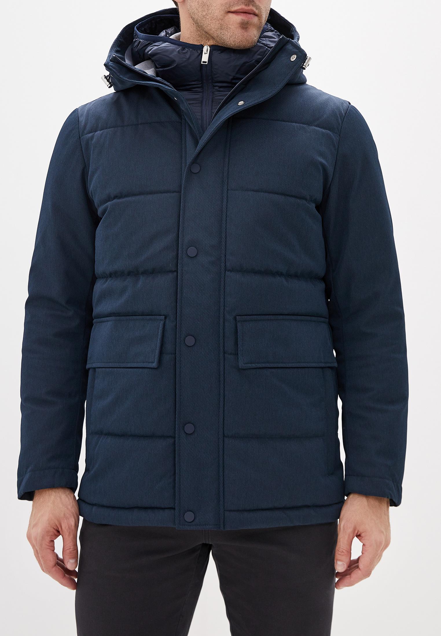Утепленная куртка Selected Homme 16069372