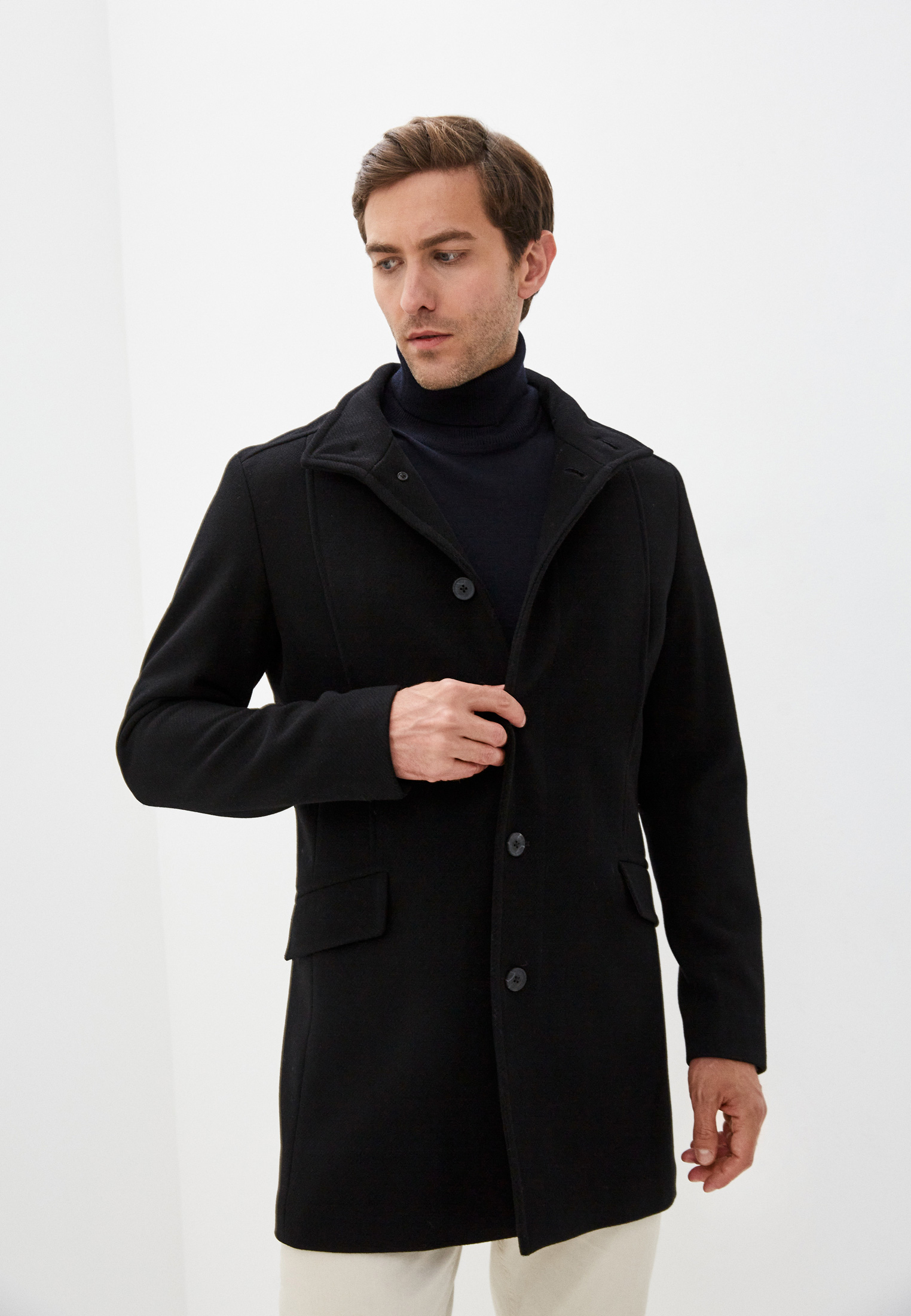 Мужские пальто Selected Homme 16075846