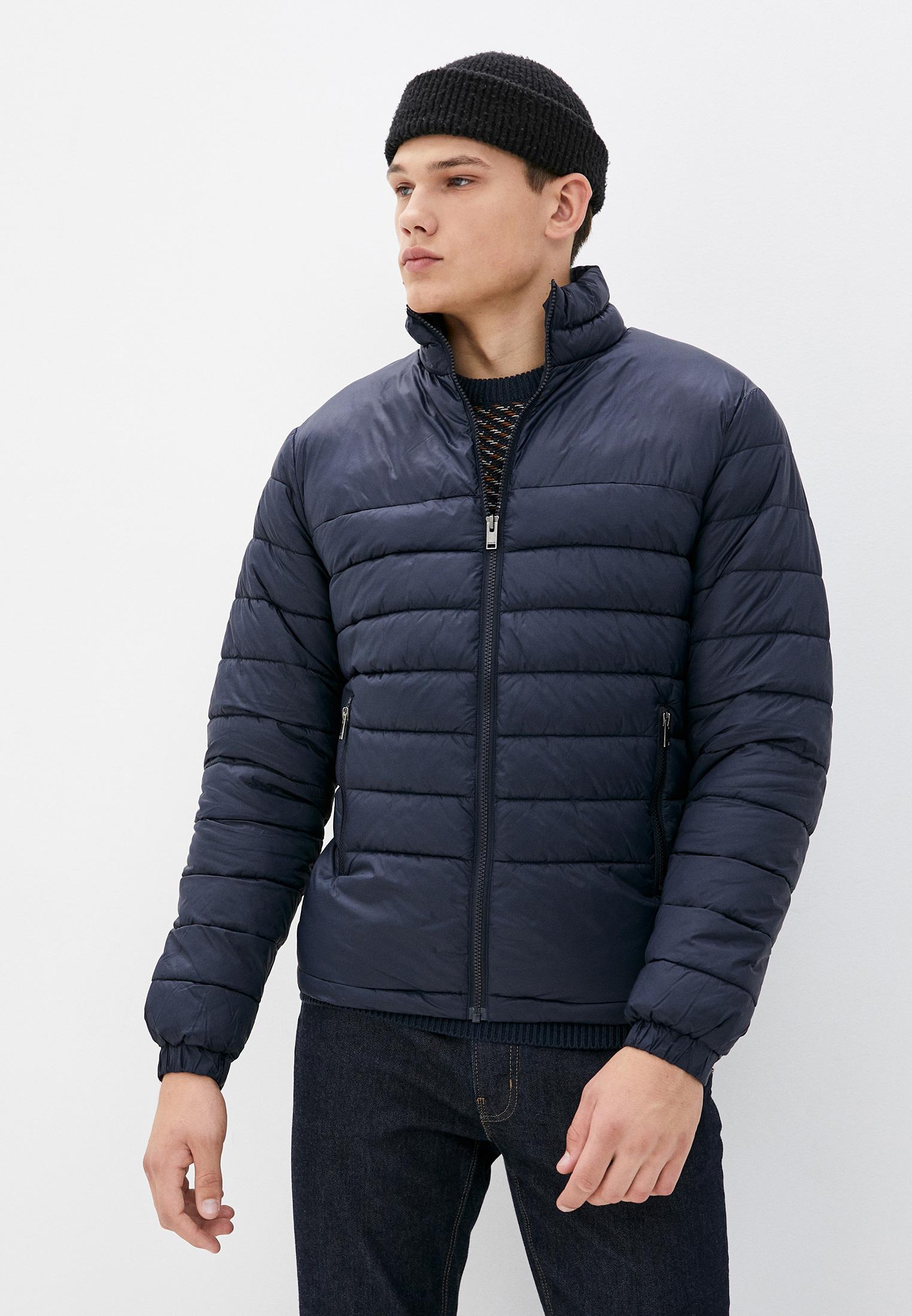 Утепленная куртка Selected Homme 16074356