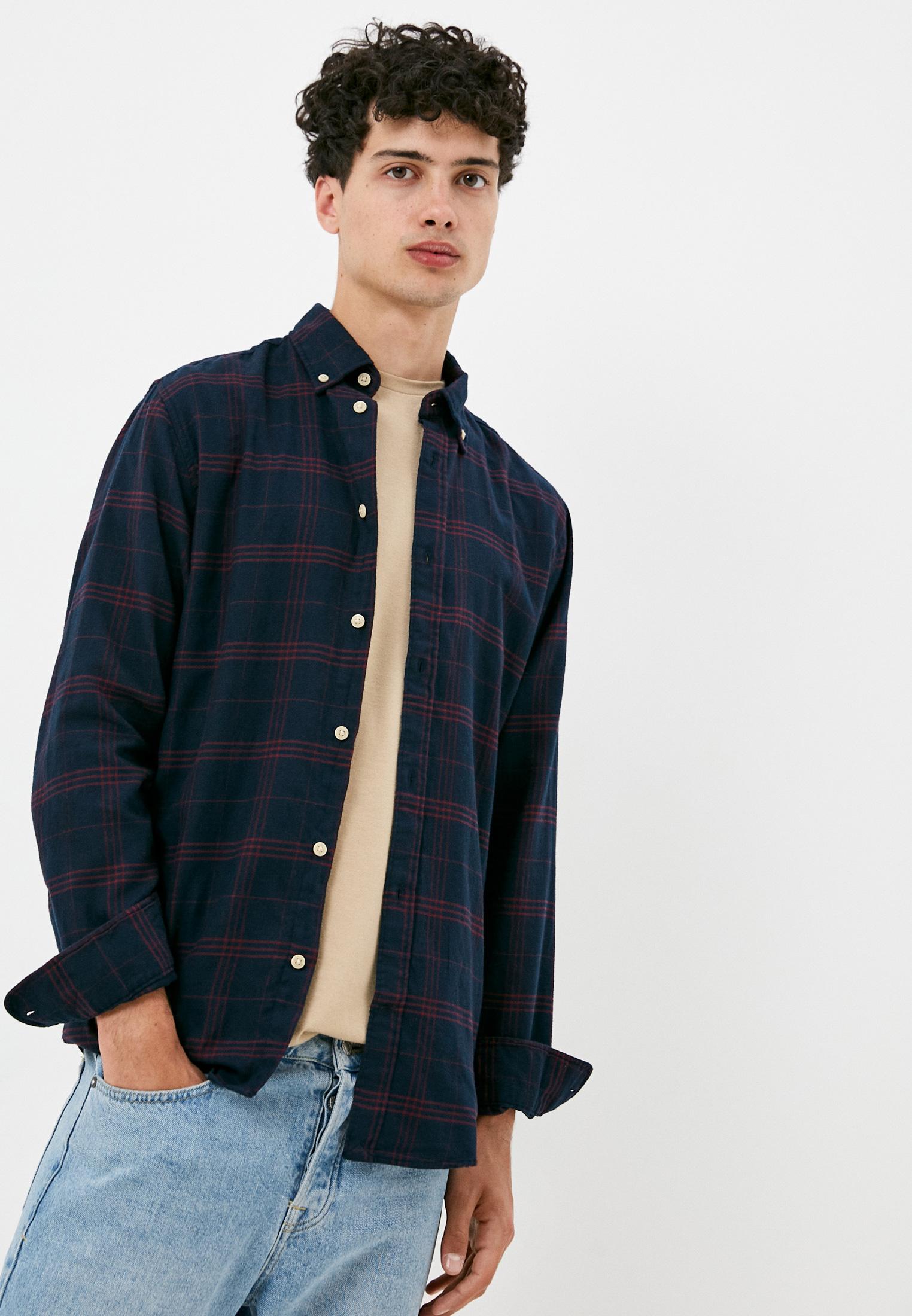 Рубашка с длинным рукавом Selected Homme 16074464