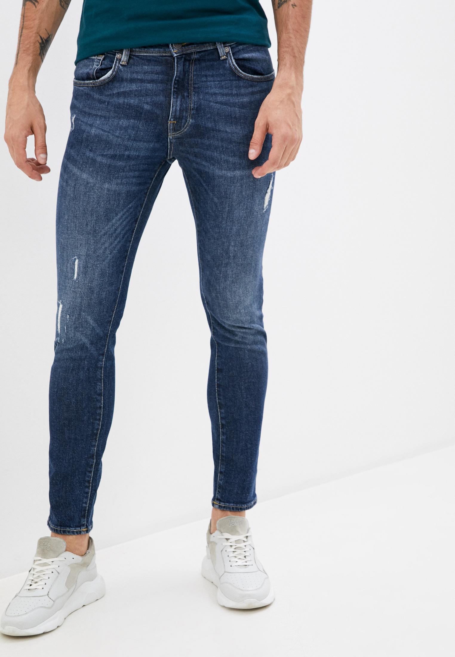 Зауженные джинсы Selected Homme 16075446