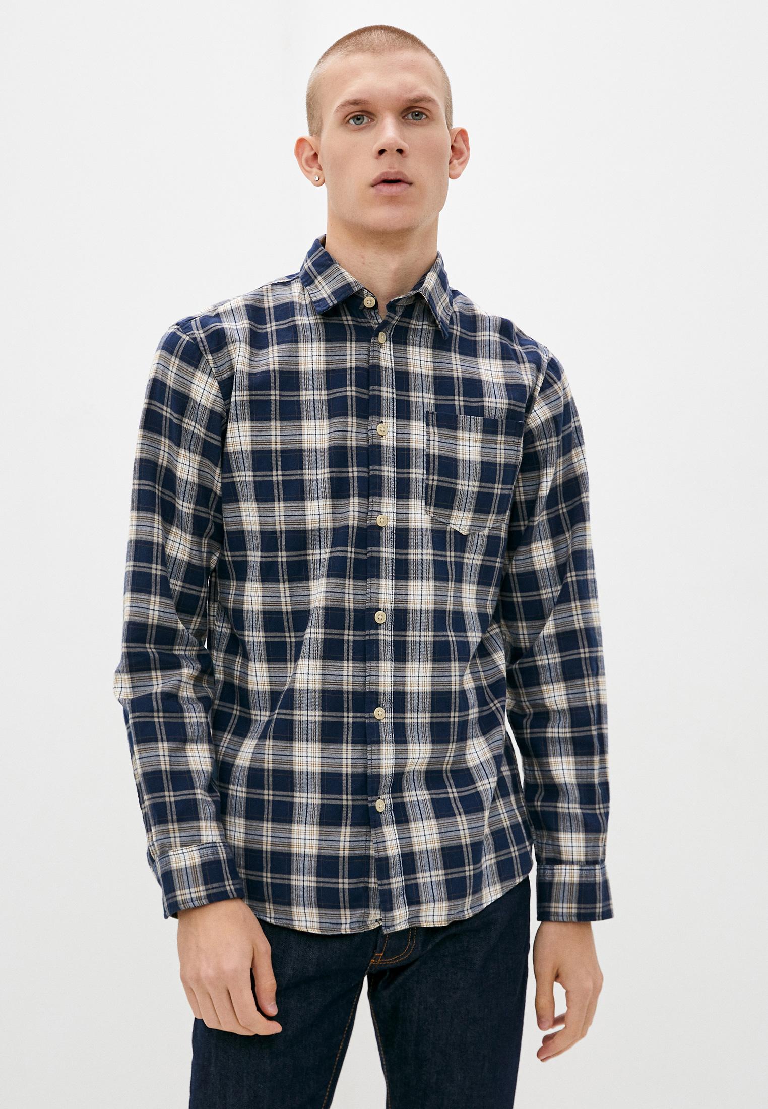 Рубашка с длинным рукавом Selected Homme 16075038