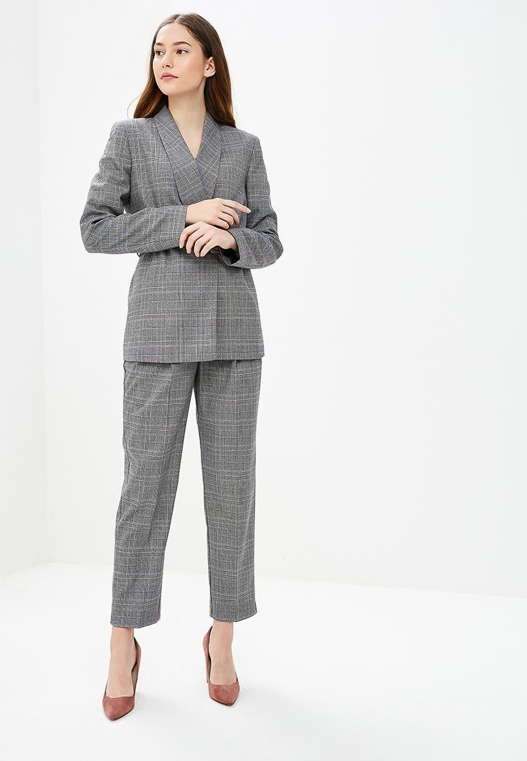 Женские классические брюки Selected Femme 16062833: изображение 2