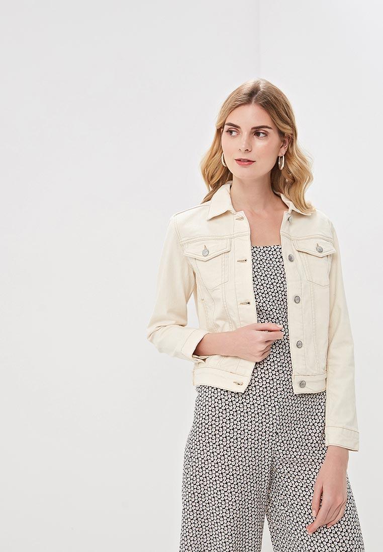 Джинсовая куртка Selected Femme 16066322