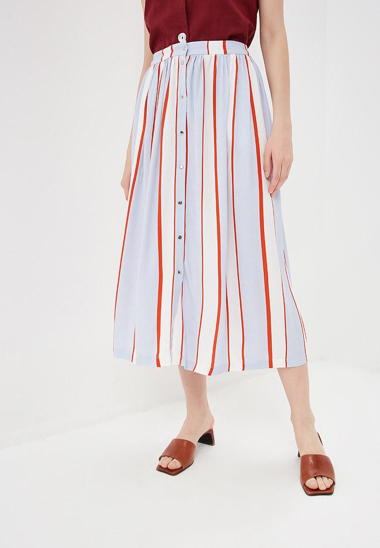 Широкая юбка Selected Femme 16067591