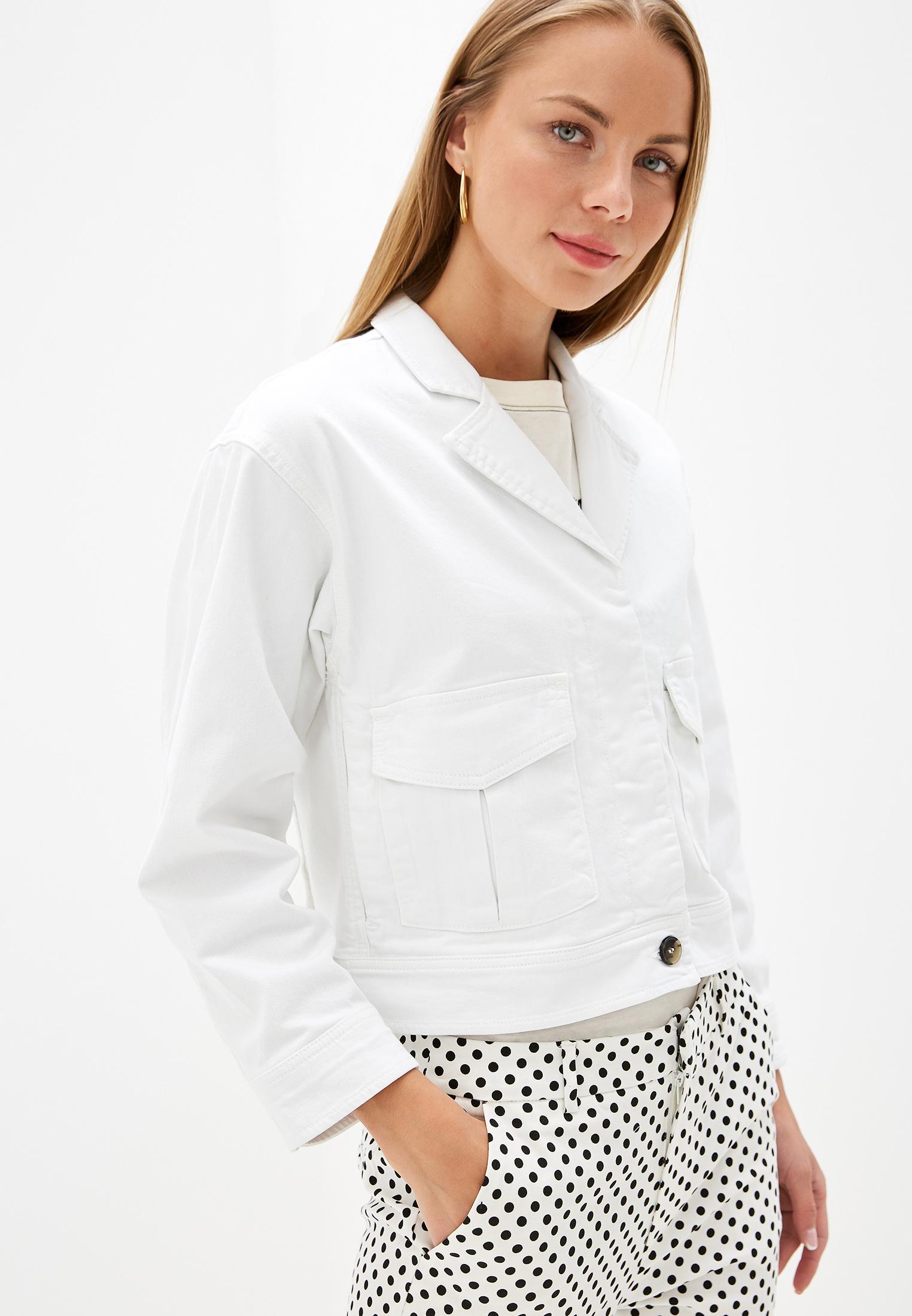 Джинсовая куртка Selected Femme 16067829