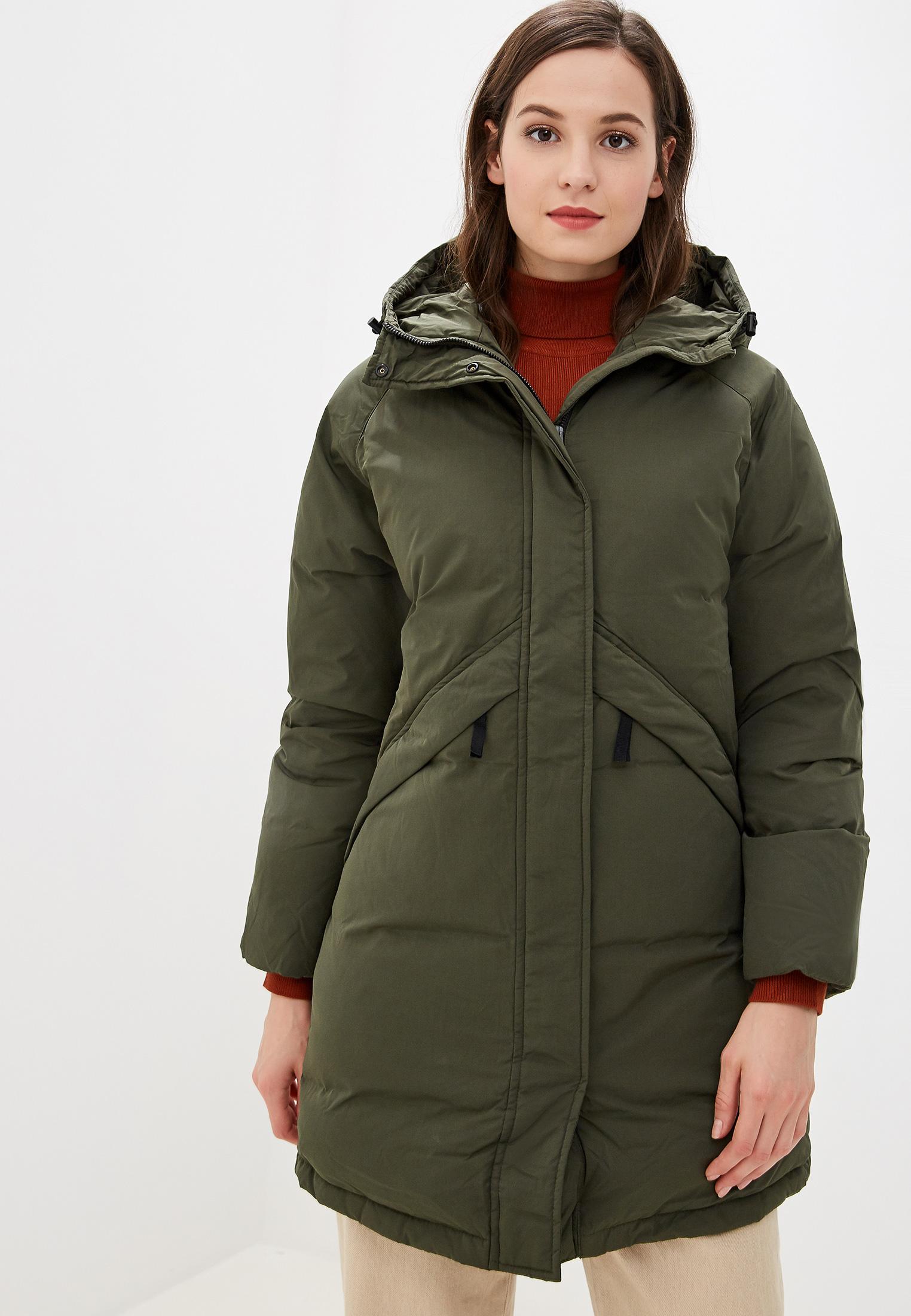 Утепленная куртка Selected Femme 16068205