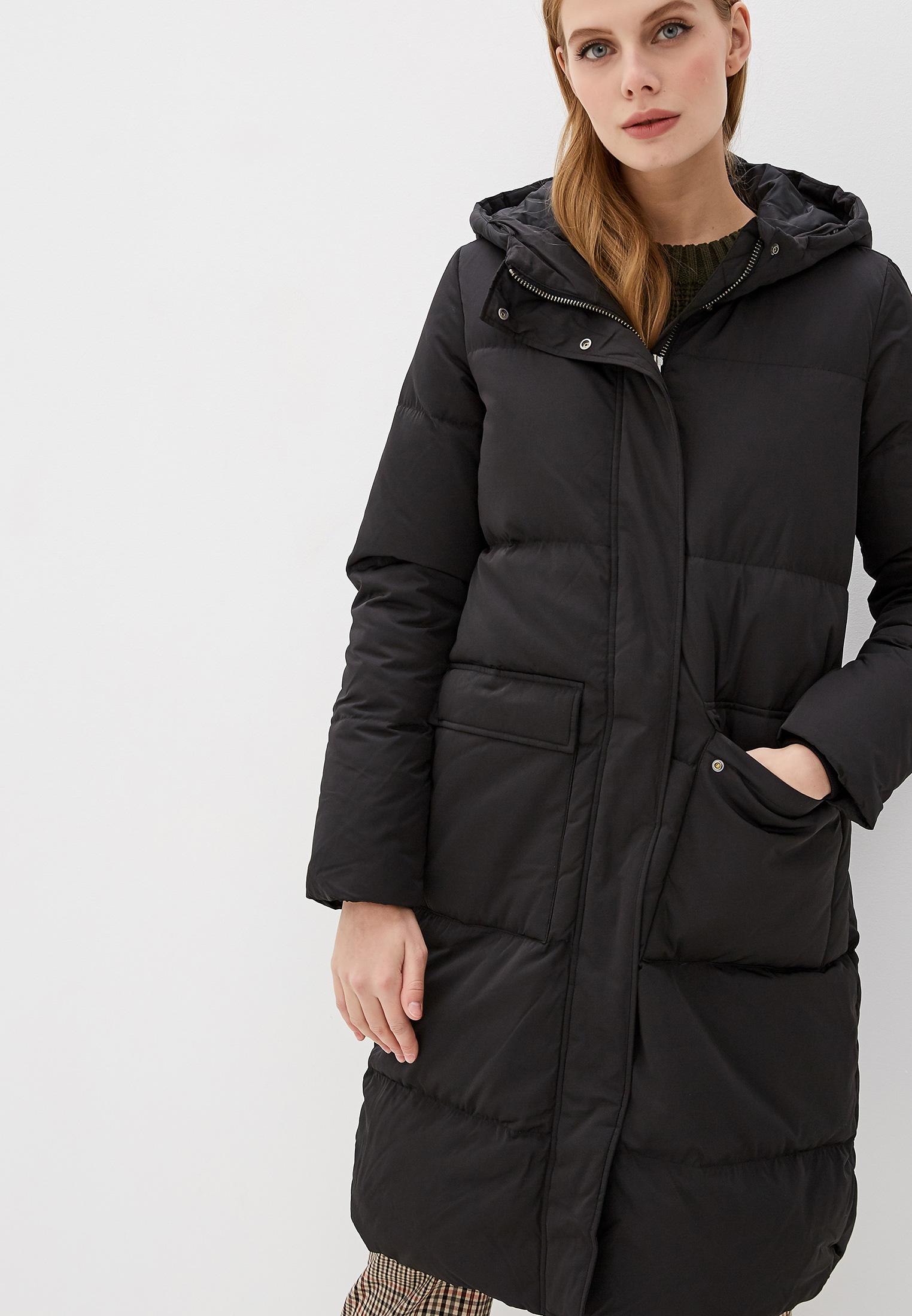 Утепленная куртка Selected Femme 16069005