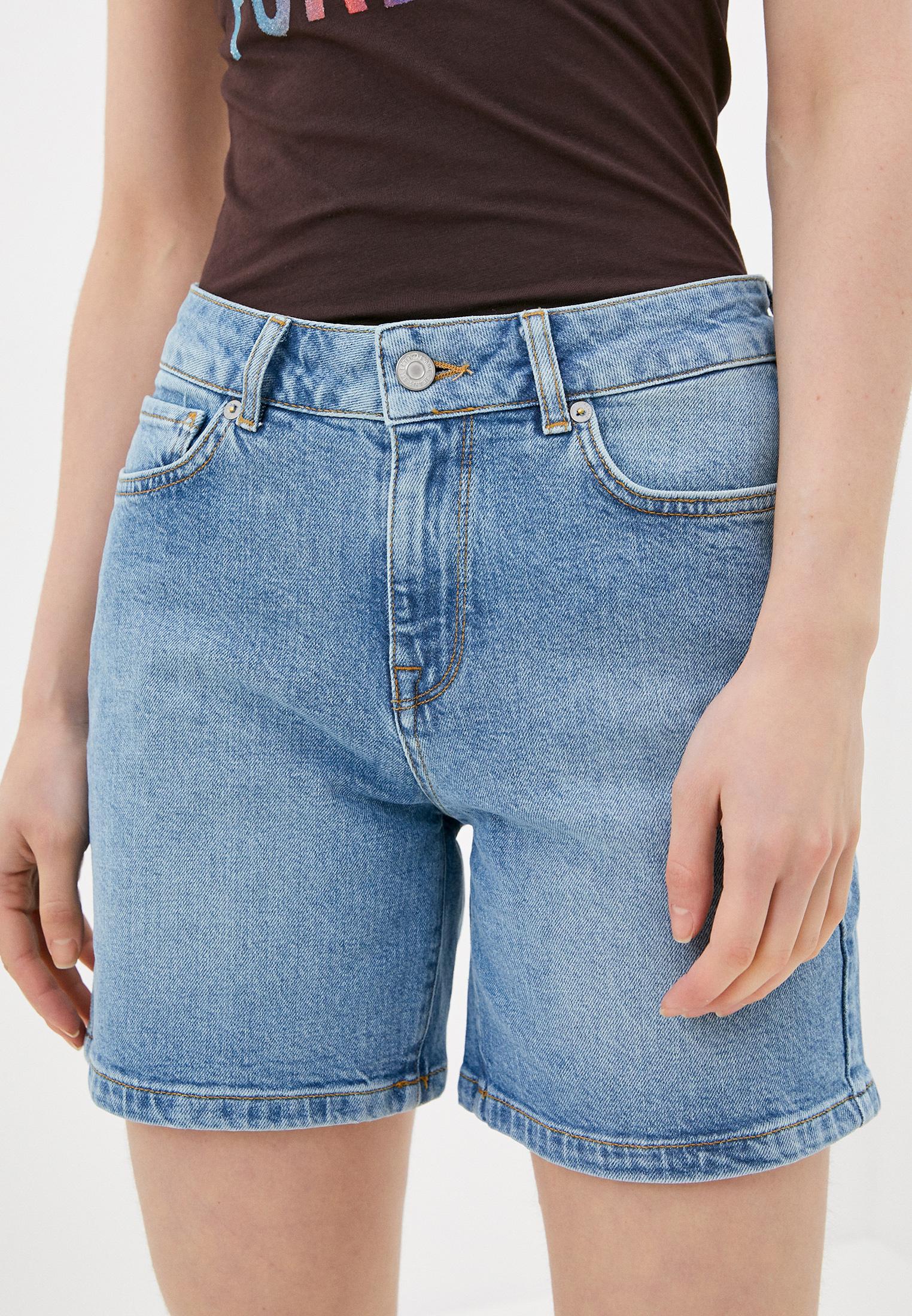 Женские джинсовые шорты Selected Femme 16073338