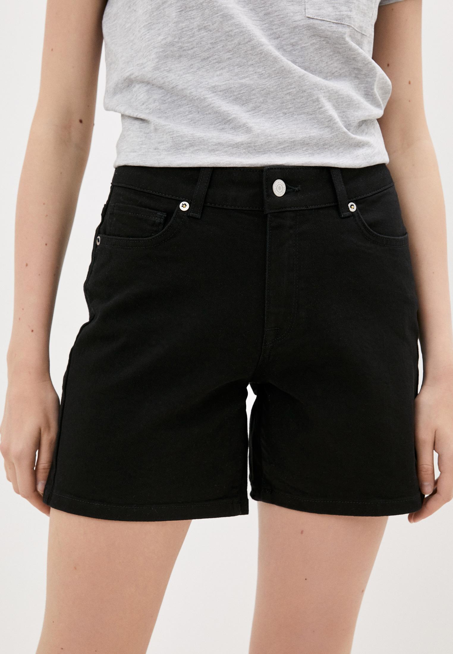 Женские джинсовые шорты Selected Femme 16073343