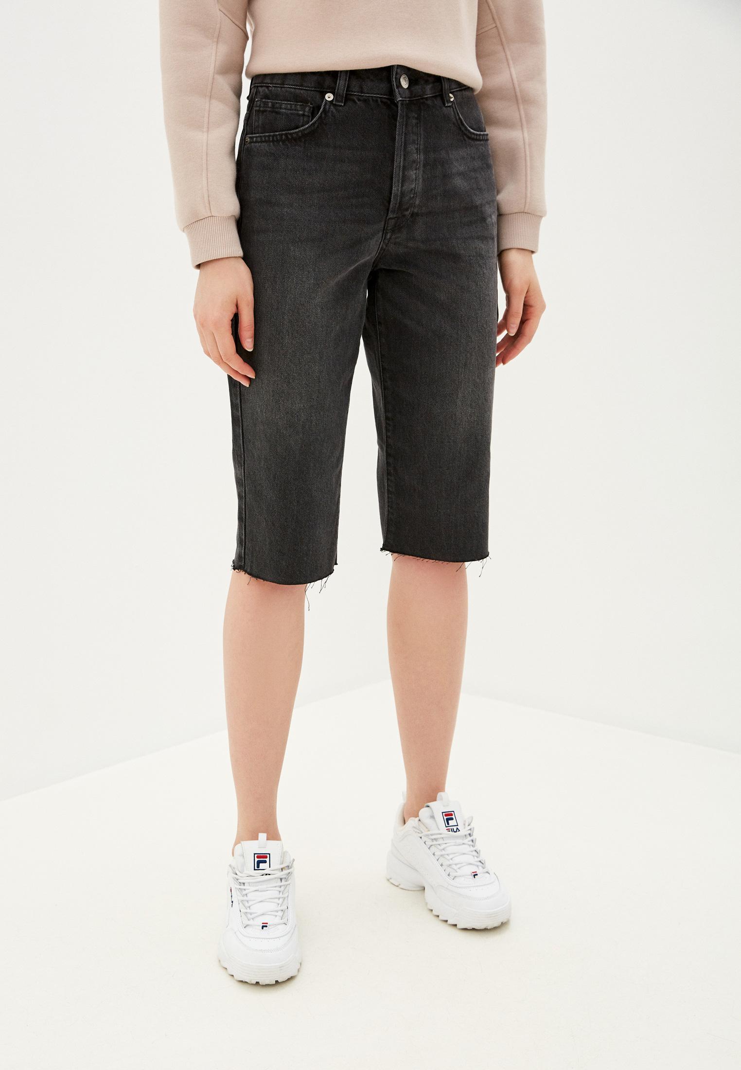 Женские джинсовые шорты Selected Femme 16074223