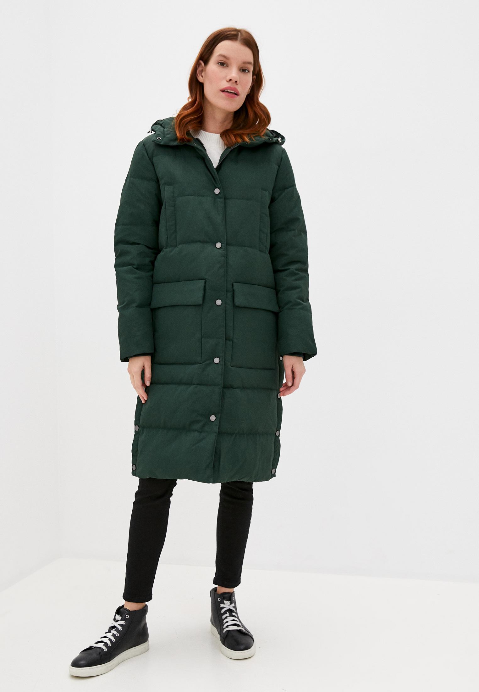 Утепленная куртка Selected Femme 16073951