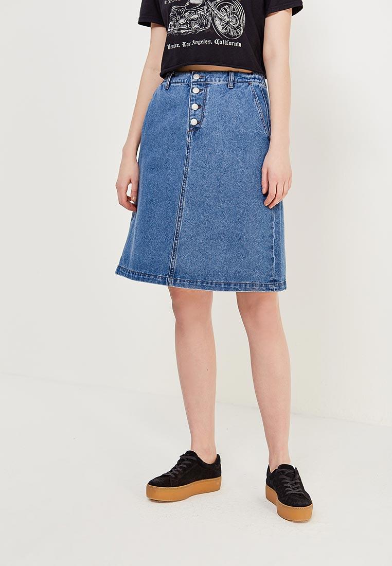 Широкая юбка Selected Femme 16060314