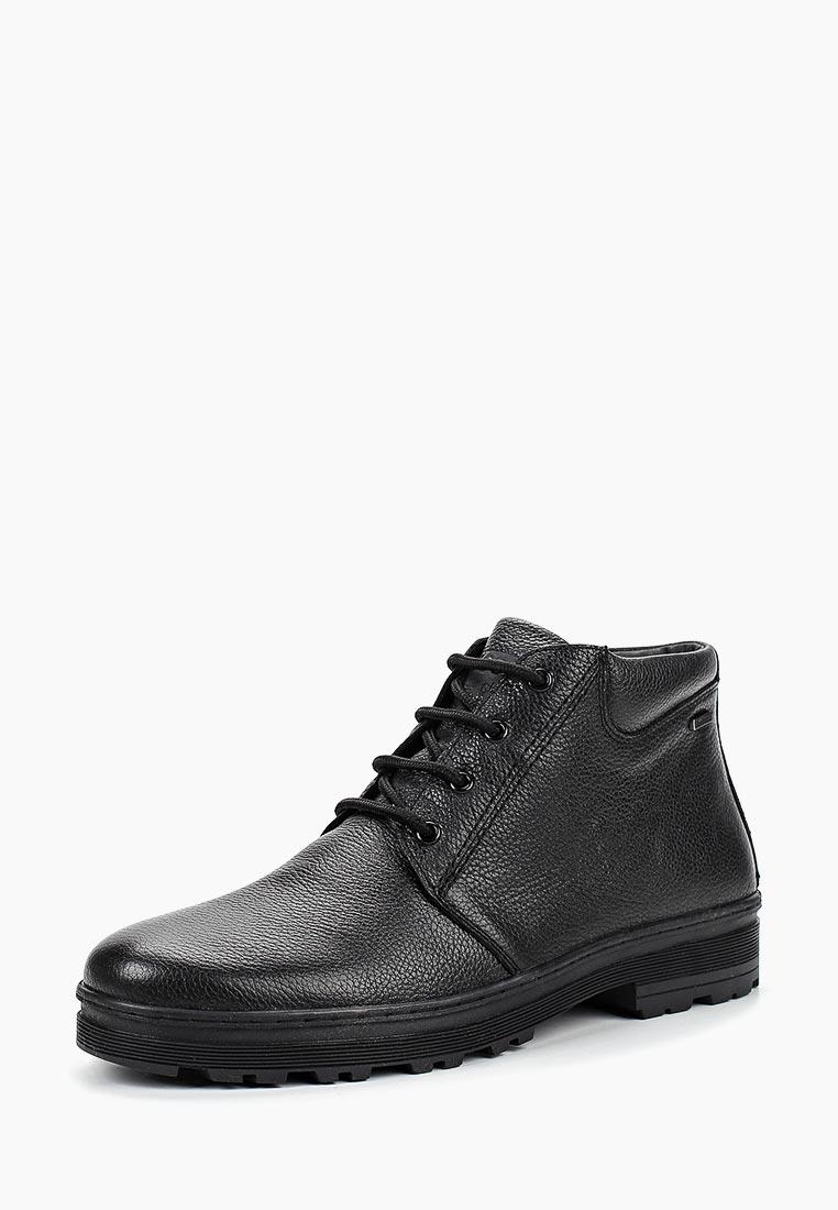 Мужские ботинки Shoiberg 701-23-03-01A(W)