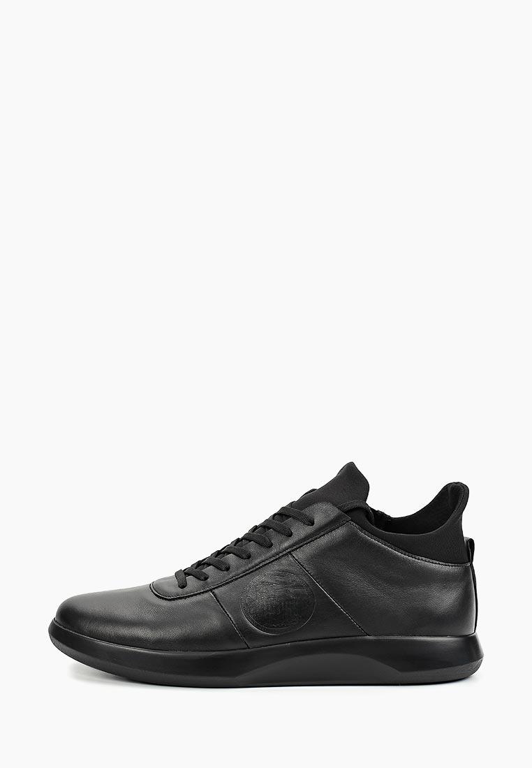 Мужские ботинки Shoiberg 754-08-02-01