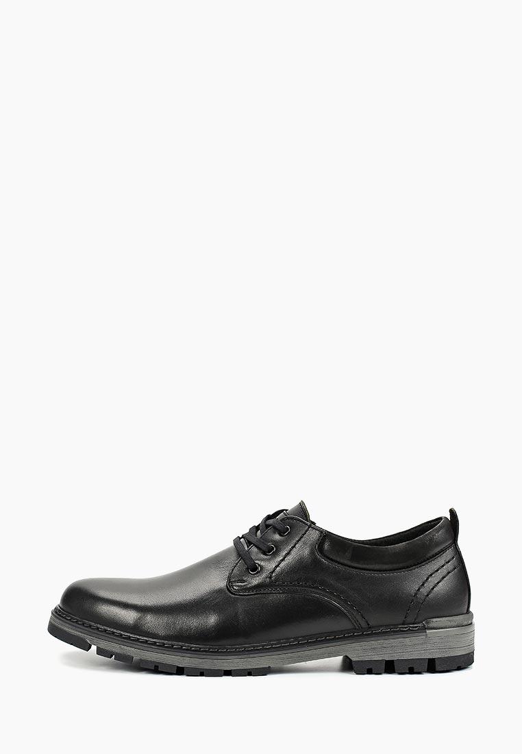 Мужские ботинки Shoiberg 739-15-02-01