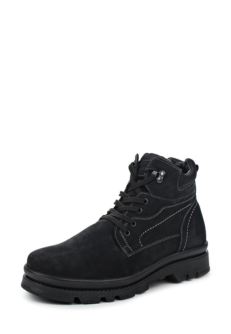 Мужские ботинки Shoiberg 705-10-01-59(W)