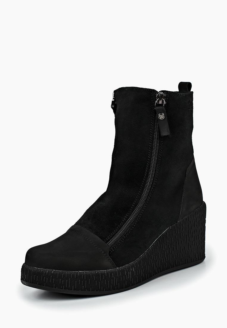Женские ботинки Shoiberg 806-09-07-01(W)