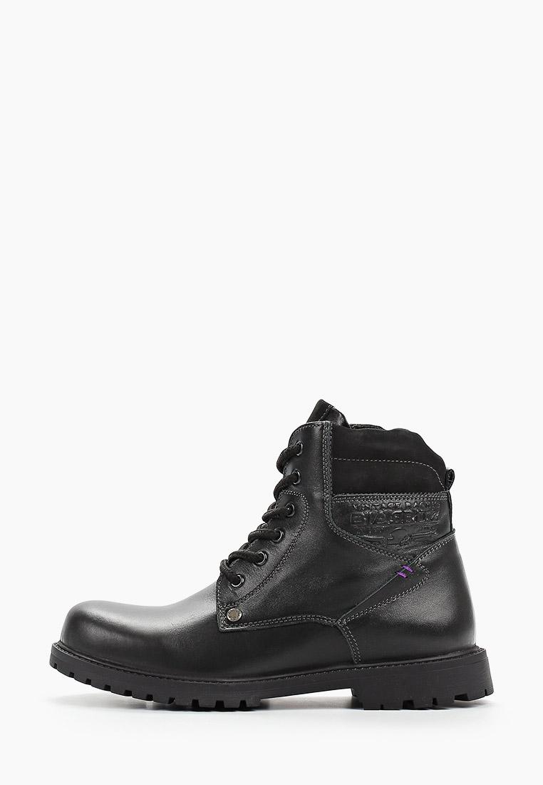 Женские ботинки Shoiberg 804-19-01-24(W)