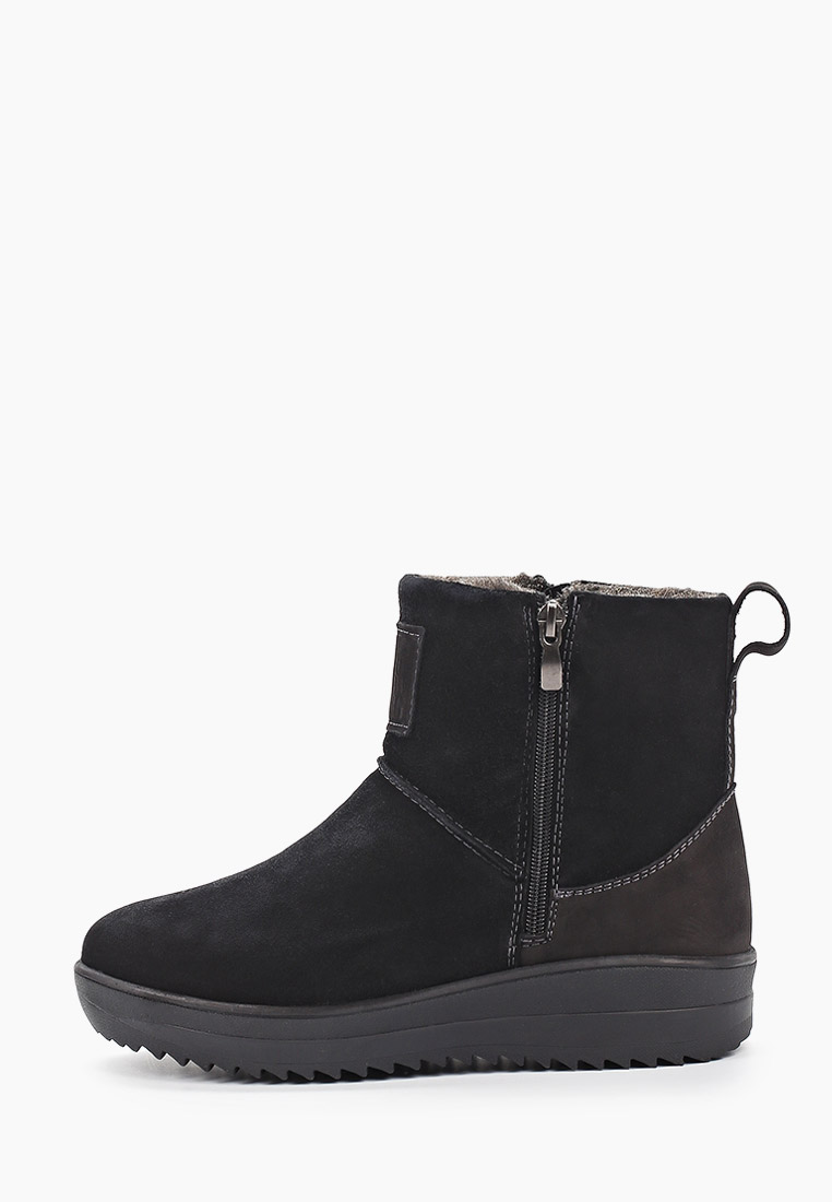 Женские ботинки Shoiberg 812-15-02-01(W)