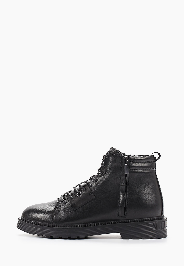 Женские ботинки Shoiberg 851-02-01-01A(W)