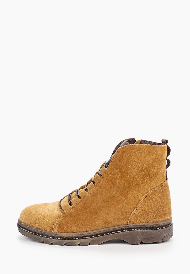 Женские ботинки Shoiberg 851-03-01-09(W)